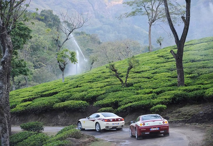 Romantic Roadtrip Bangalore to Ooty @TheRoyaleIndia