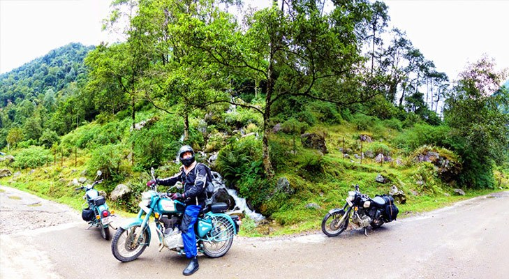Romantic Roadtrip Darjeeling to Pelling @TheRoyaleIndia