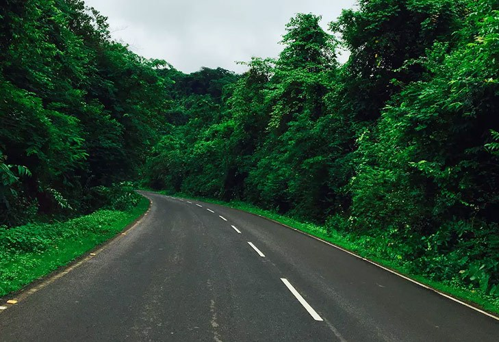 Romantic Roadtrip Mumbai to Goa @TheRoyaleIndia