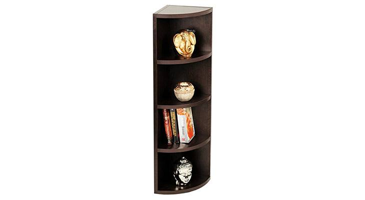 Space Saving Furniture Shelf