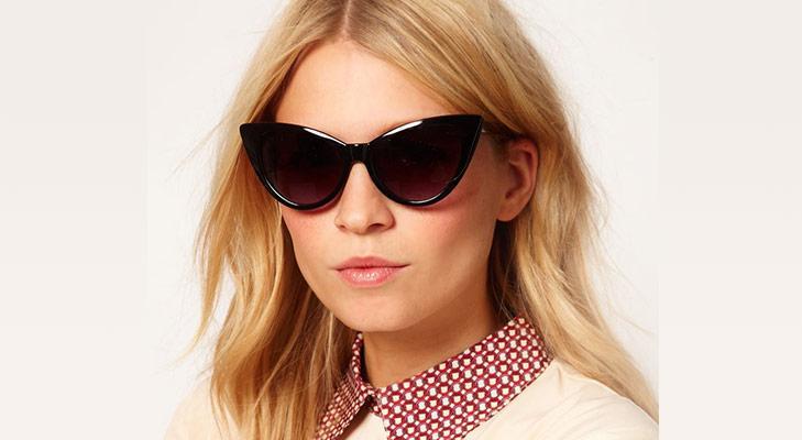 Sunglasses Diamond Face @TheRoyaleIndia