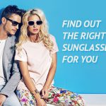 Wear the Right Sunglasses to Take your Style Game to a Whole New Level!