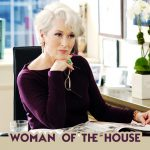 """Woman of the house – A Tribute to New Age Woman"""
