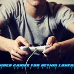 6 Frenzy Video Games for Action Lovers