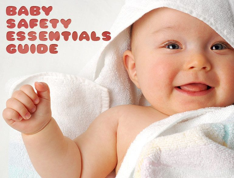 Baby Care Essentials
