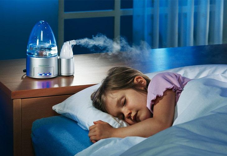 Baby Care Humidifier
