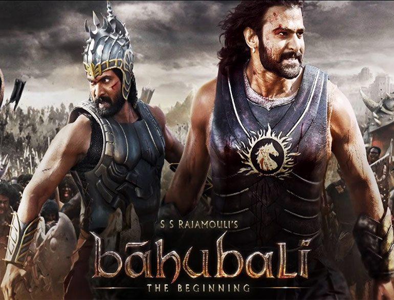 bahubali poster @TheRoyaleIndia