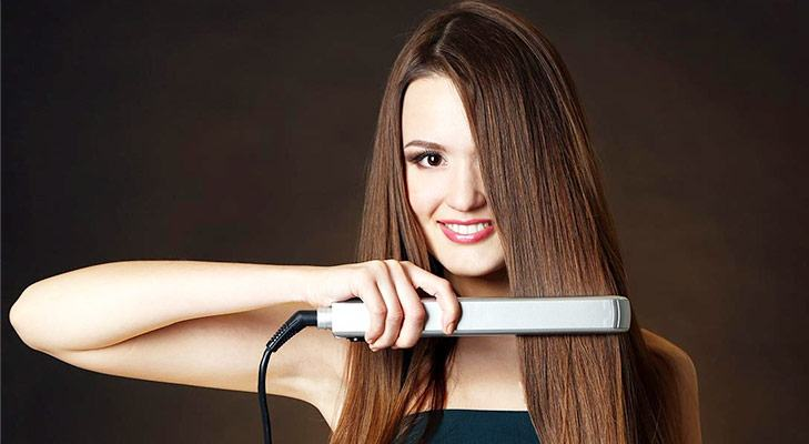 Beauty Gadgets Hair Straighteners @TheRoyaleIndia