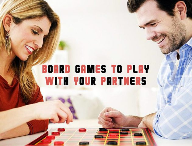Board Games for Couples @TheRoyaleIndia