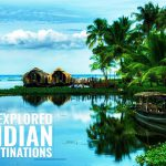 5 Breathtaking Tourist Places in India to Explore