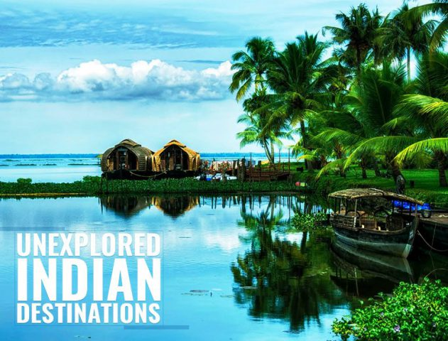 Breathtaking Tourist Places in India to Explore @TheRoyaleIndia
