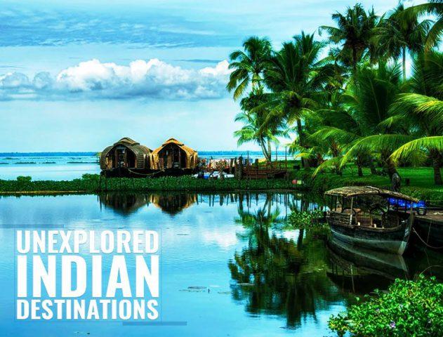 Breathtaking Tourist Places in India to Explore @TheRoyaleIndia