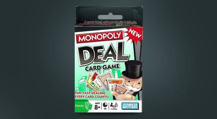 Card Games Monopoly @TheRoyaleIndia