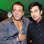 Ranbir Kapoor's unique transformation into Sanjay Dutt for the film Dutt