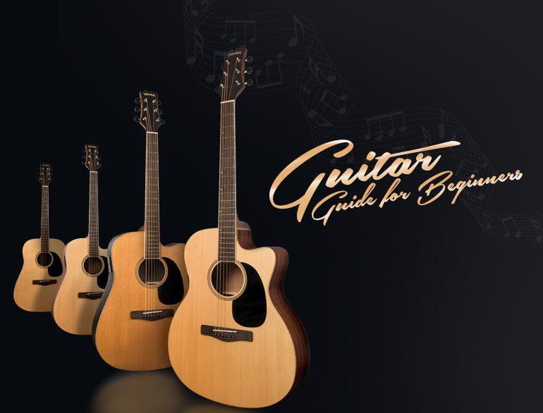 Guitars for Beginners