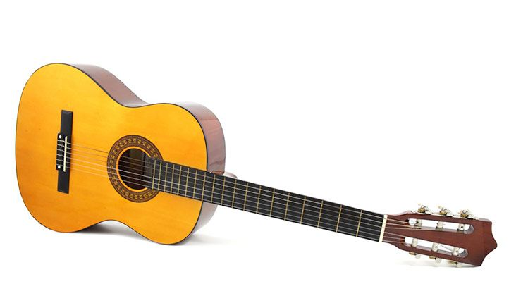 Guitars Acoustic