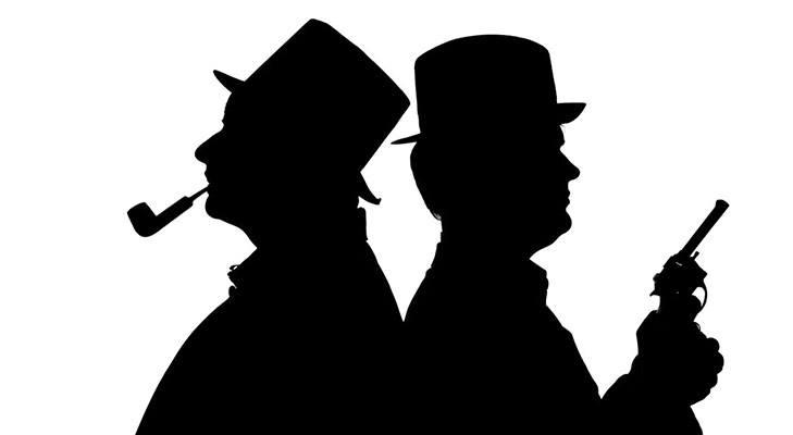 Kids Mystery Books Sherlock Holmes @TheRoyaleIndia
