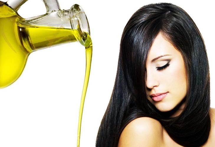 Oil for Dry Hair
