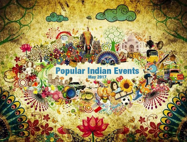 Popular Indian Events @TheRoyaleIndia