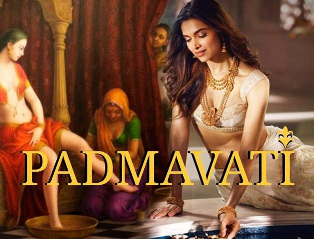The Padmavati Jinx @TheRoyaleIndia