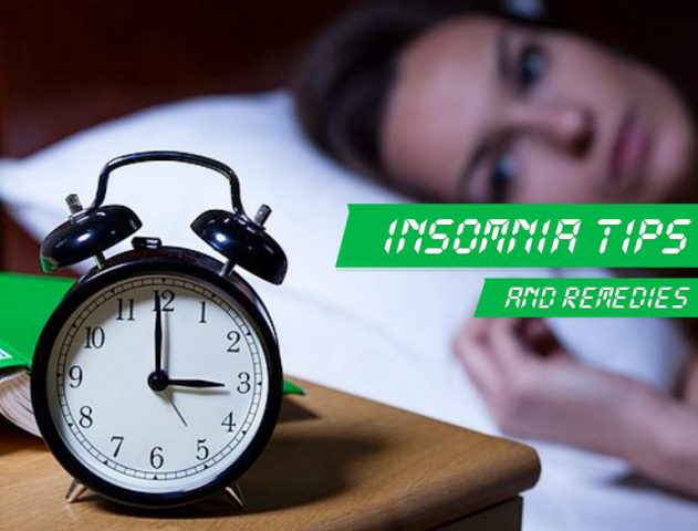 Tips & Remedies to Eliminate Insomnia from its Roots @TheRoyaleIndia