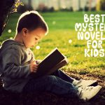 Top 7 Fictional Mystery Books for Young Readers