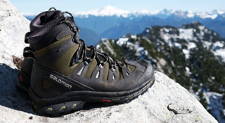 Trekking Essentials Footwear @TheRoyaleIndia