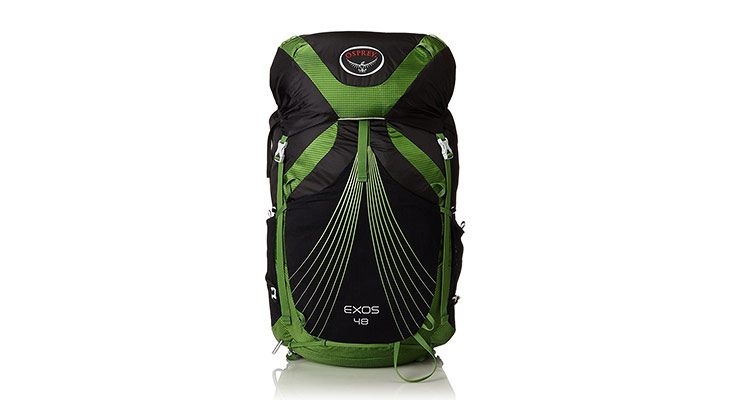 Trekking Essentials Lightweight Bag @TheRoyaleIndia
