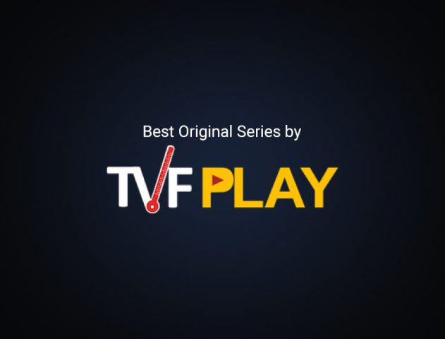 TVFPlay Original Series @TheRoyaleIndia