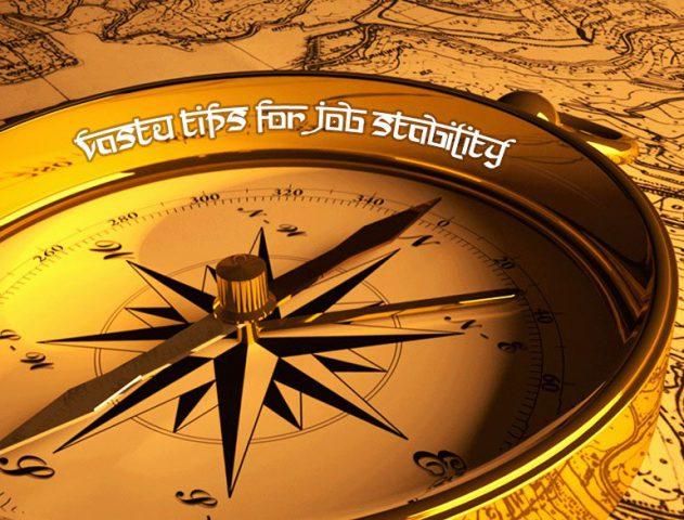 Vastu Tips for Job Stability @TheRoyaleIndia