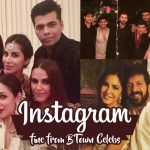 10 Best Instagram First Posts of Bollywood Celebrities