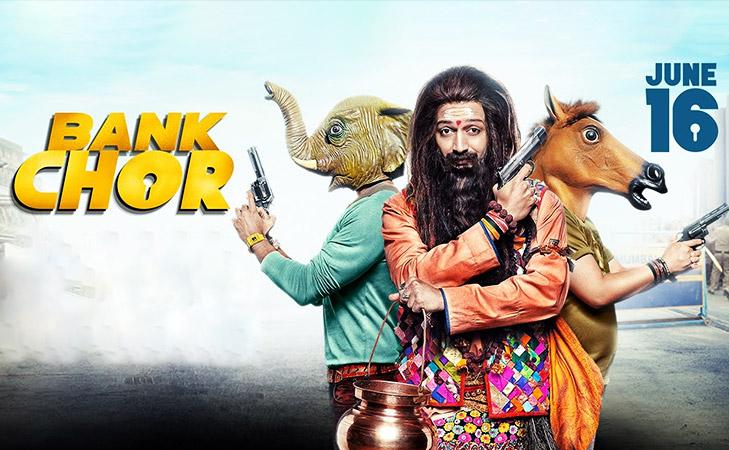 bankchor @TheRoyaleIndia