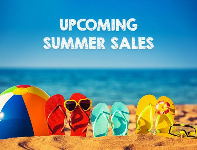 Best Summer Sales @TheRoyaleIndia
