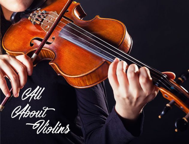 Everything you need to know about violins