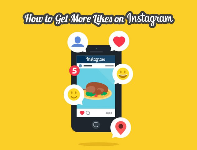 Get More Likes on Instagram Posts
