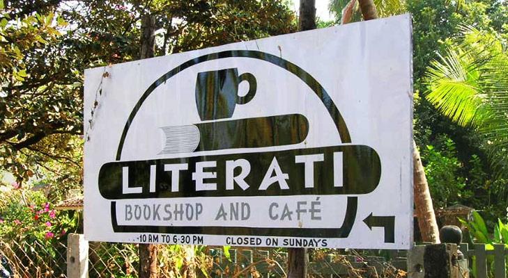 literati @TheRoyaleIndia