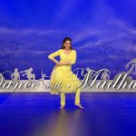 Dancing With The Dhak Dhak Sensation – Madhuri Dixit
