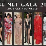All about the MET Gala 2017 : Trivia, Best Dressed, Worst Dressed and more