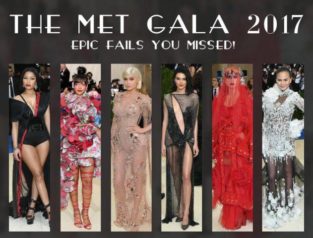 MET Gala Trivia @TheRoyaleIndia