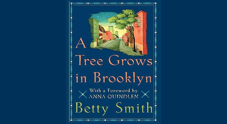 Mother Daughter Books A Tree Grows