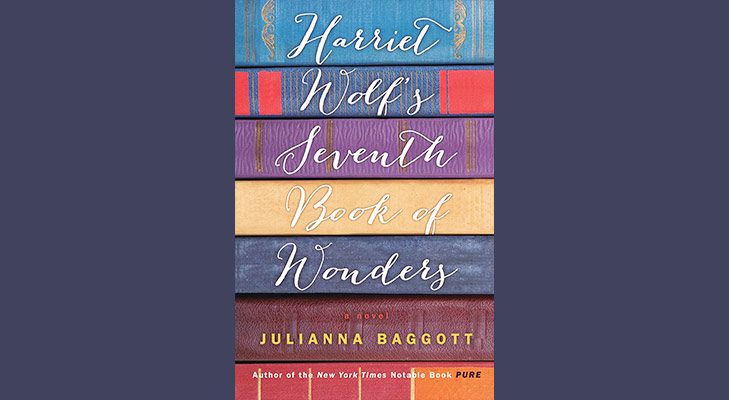 Mother Daughter Books Seventh Book Of Wonders