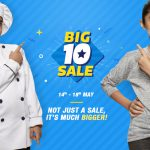 Flipkart Big 10 Sale – Bigger than never before!