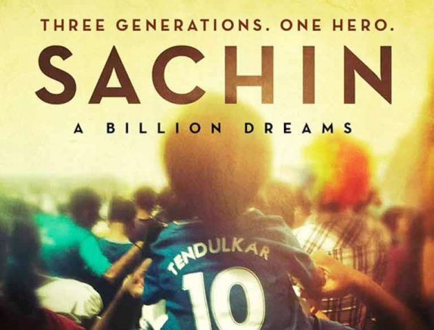 Sachin: A Billion Dreams @TheRoyaleIndia