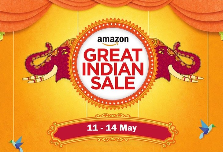 Summer Sales Great Indian Sale