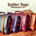 How to Take Care of your Precious Leather Bags