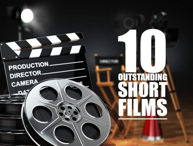 ten outstanding short films @TheRoyaleIndia