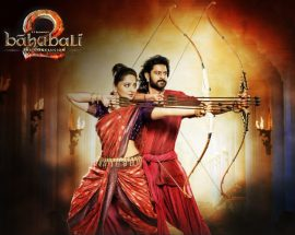 The Bahubali Craze