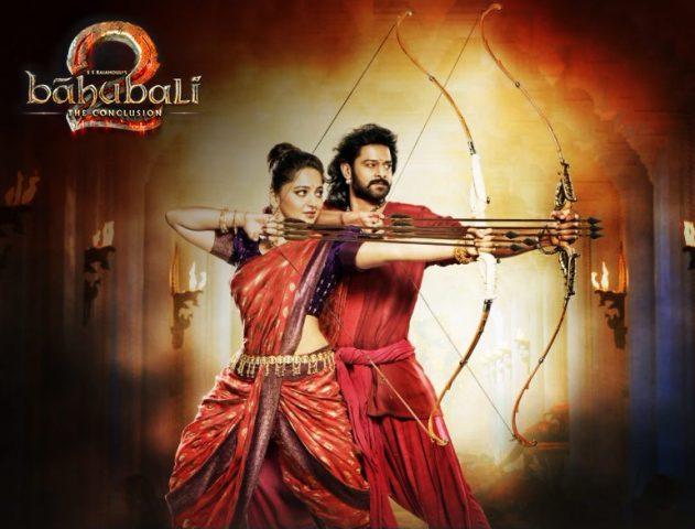 The Bahubali Craze