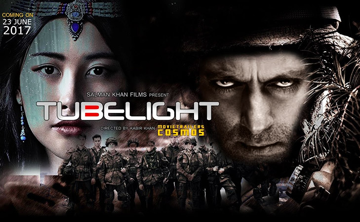 Tubelight @TheRoyaleIndia