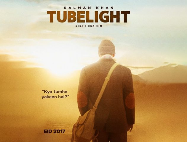 10 Fun Facts about Tubelight